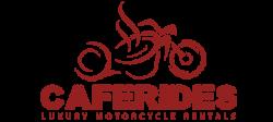 Caferides Riders Corner