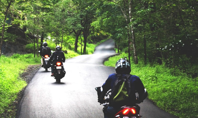Kerala Bike Rental