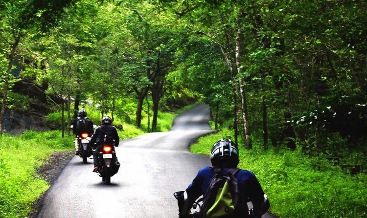 Kerala Motorbike Road Trip